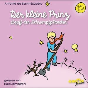 Der kleine Prinz stopft den Schrumpfplaneten - Ungekürzt