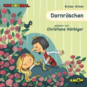 Dornröschen - Ungekürzt