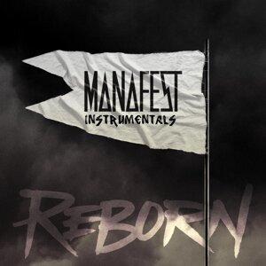 Reborn (Instrumentals)
