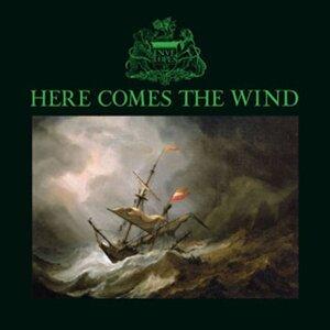 Here Comes the Wind - Bonus Tracks Version