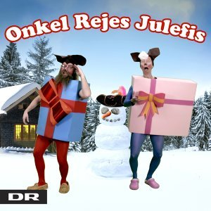 Onkel Rejes Julefis