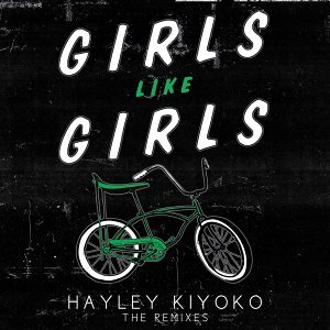 Girls Like Girls - Remixes