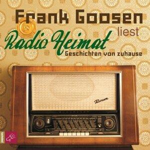 Radio Heimat - Geschichten von zuhause - gekürzt