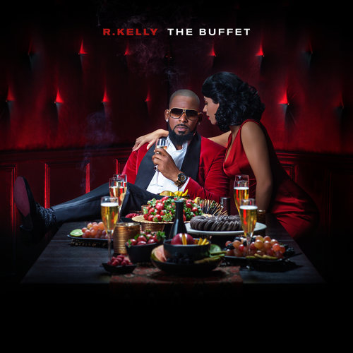 The Buffet (Deluxe Version) (秀色可餐 進口豪華版) - Deluxe Version