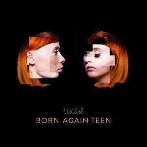 Born Again Teen