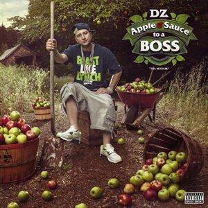 Apple Sauce to a Boss: Tha Mixtape