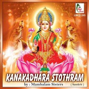 Kanakadhara Stothram
