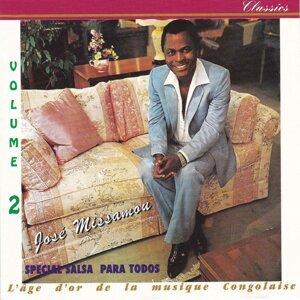 Best of José Missamou, Vol. 2: Spécial Salsa para Todos