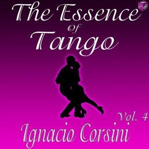 The Essence of Tango: Ignacio Corsini, Vol. 4