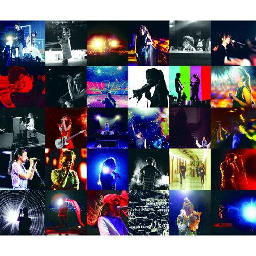 時間的歌 巡迴演唱會現場錄音