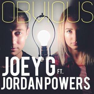 Obvious (feat. Jordan Powers)