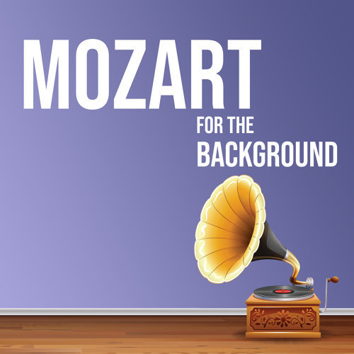 Mozart for the Background