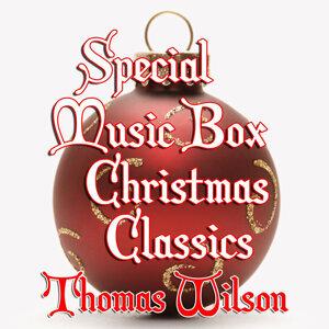 Special Music Box Christmas Classics