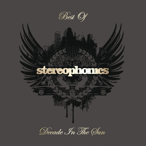 Decade In The Sun - Best Of Stereophonics - Deluxe