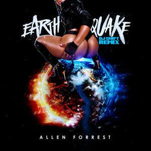 Earthquake - DJ Shift Remix