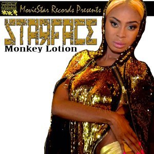 Monkey Lotion