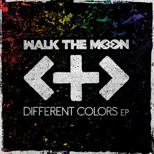 Different Colors EP