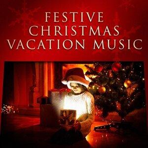 Festive Christmas Vacations Music