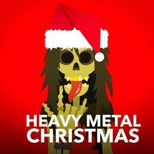 Heavy Metal XMAS (Rock, Hard Rock and Metal Christmas Carols)