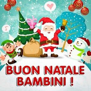 Bueno Natale Bambini