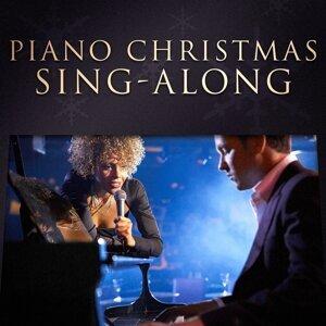 Piano Christmas Sing Along