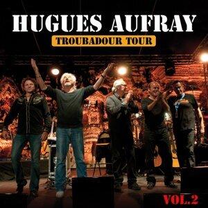 Les plus grandes chansons, vol. 2 - Troubadour tour