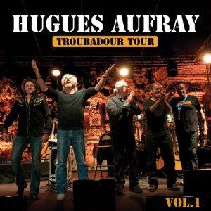 Les plus grandes chansons, vol. 1 - Troubadour tour