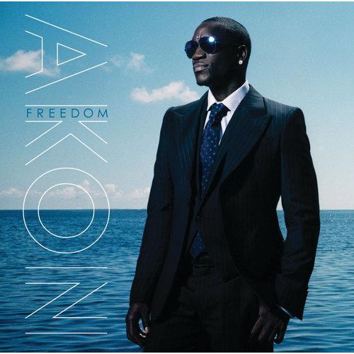 Freedom - Int'l Version