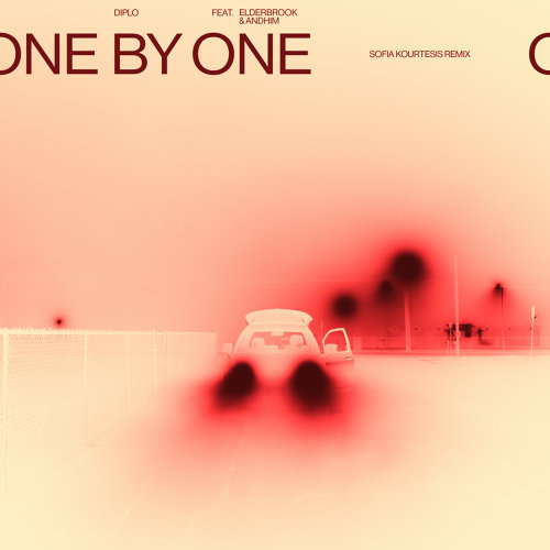 One By One (Sofia Kourtesis Remix)