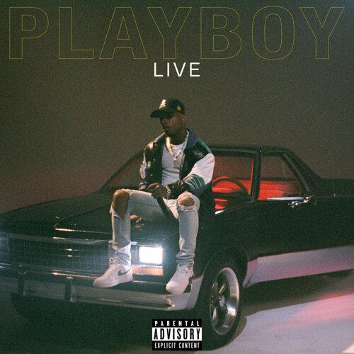 PLAYBOY Live