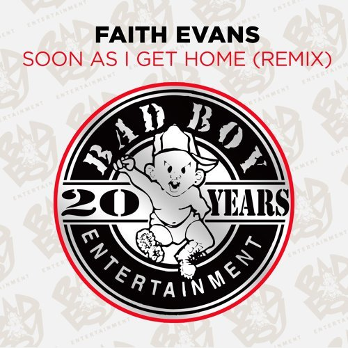Soon As I Get Home - Remix