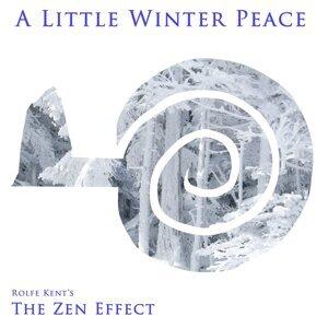 The Zen Effect: A Little Winter Peace