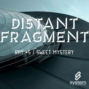Ray #5 / Sweet Mystery