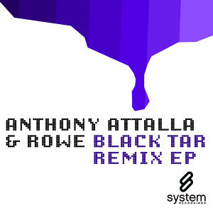 Black Tar Remix EP