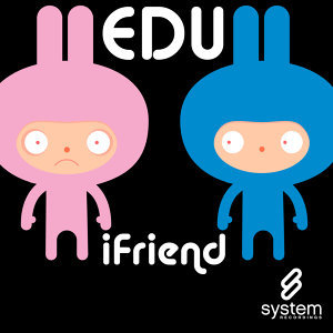 iFriend EP