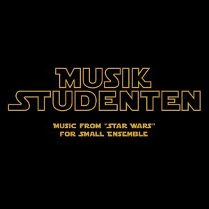"Music from ""Star Wars"" for Small Ensemble"