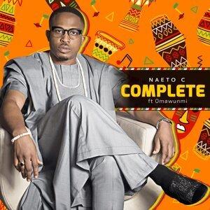 Complete (feat. Omawunmi)