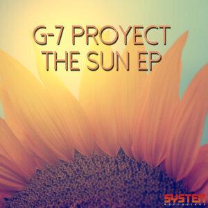 The Sun EP