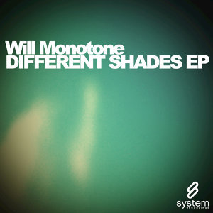 Different Shades EP