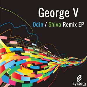 Odin/Shiva Remix EP