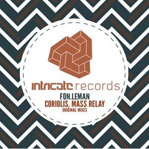 Coriolis / Mass Relay