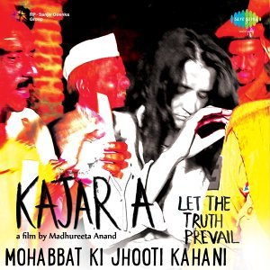 "Mohabbat Ki Jhooti Kahani - From ""Kajarya"""