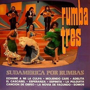 Sudamerica por Rumbas