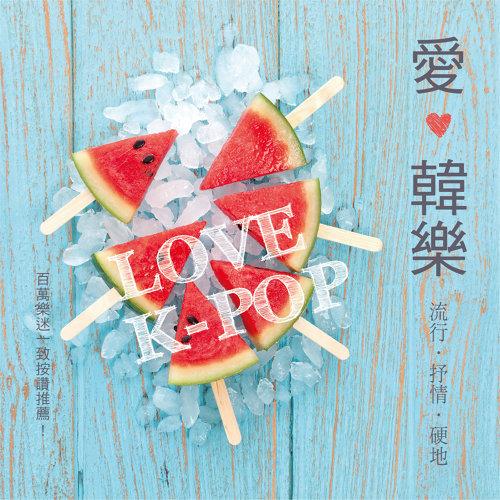 愛 ♥韓樂  LOVE K-POP