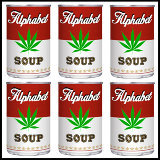Six Cans of Soup