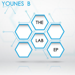 The Lab EP