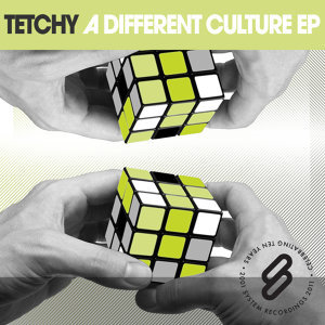 A Different Culture EP