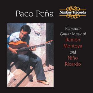 Ramón Montoya & Niño Ricardo: Flamenco Guitar Music