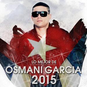 Lo Mejor de Osmani Garcia 2015