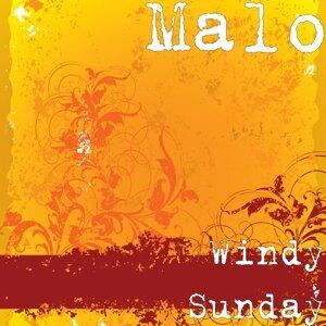 Windy Sunday